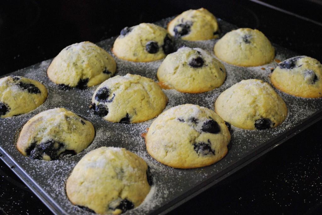 better than basic muffins