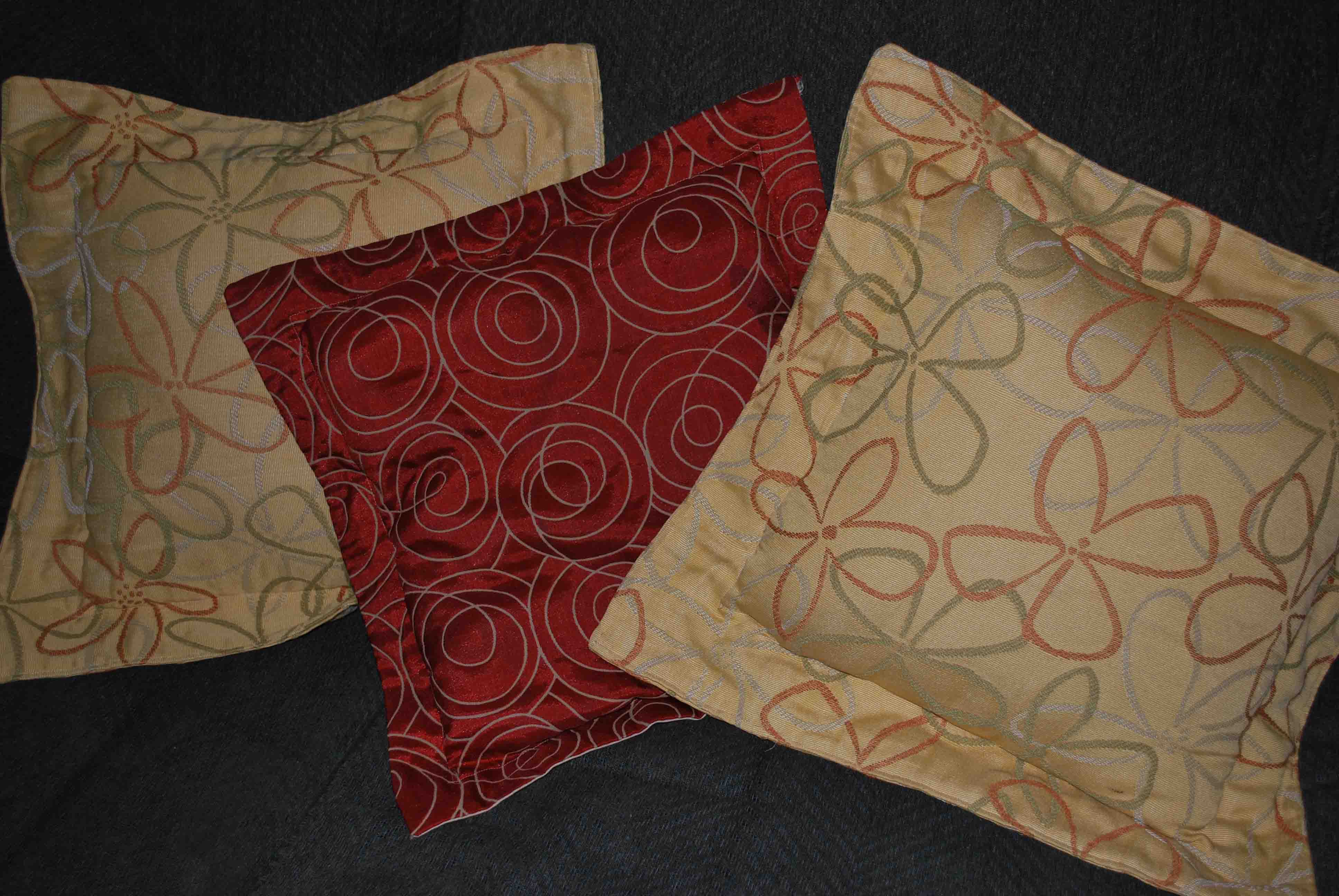 Why Are Throw Pillows So Expensive : Redesign on a Dime