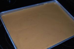 cooling caramels