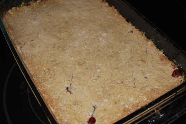 Nutri Grain Bars Recipe Like Nutri-grain Bars