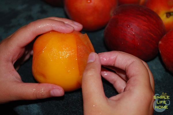 peel-the-peaches